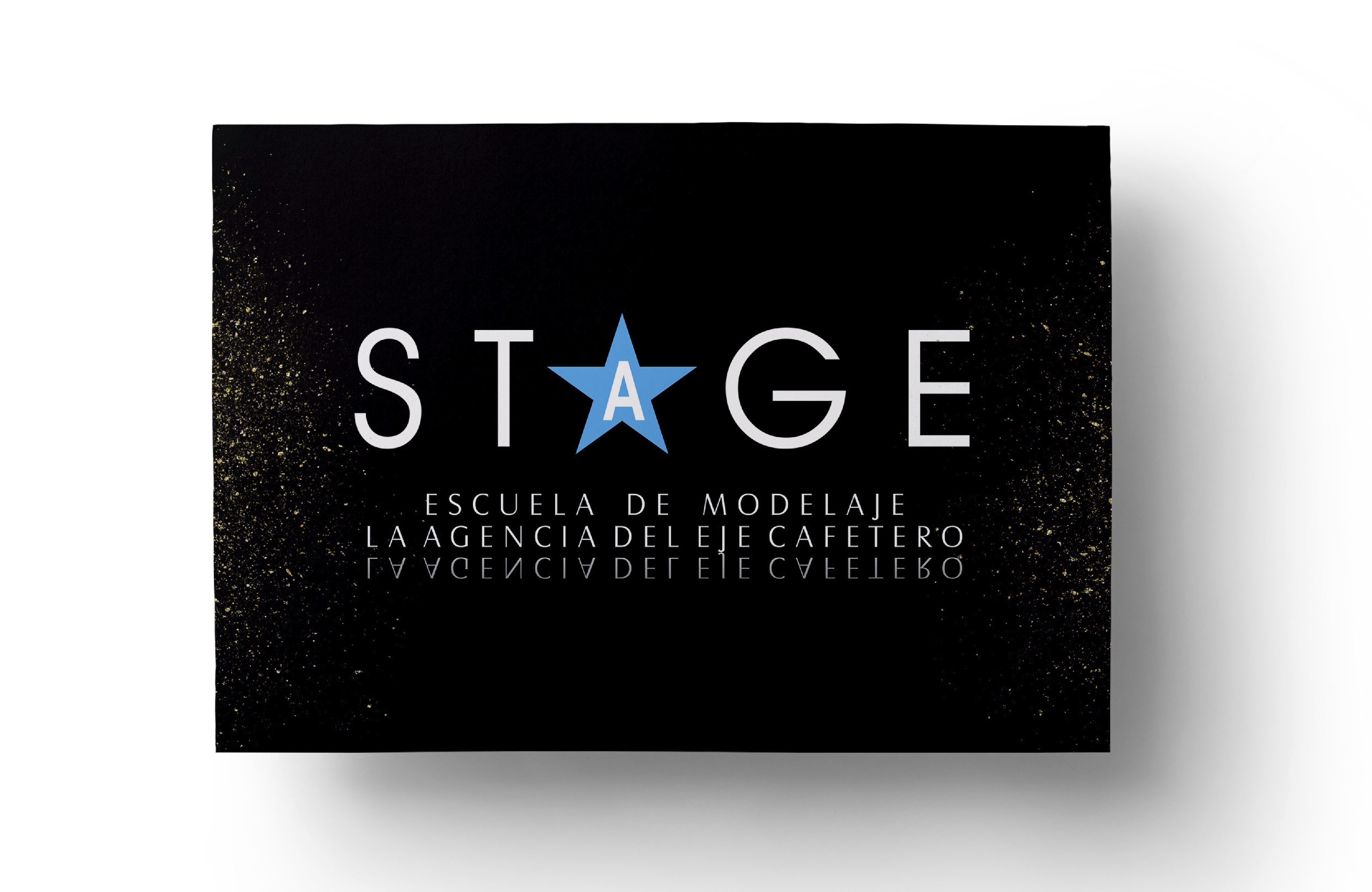 Agencia Stage